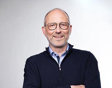 Martin Dolinski